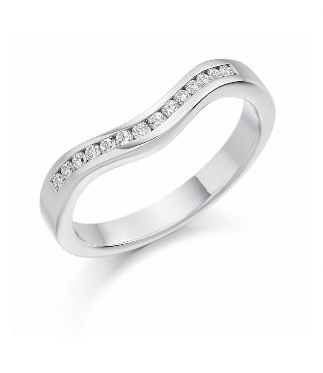 Curved bands - TCHET1182